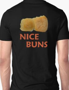 nice buns 2 T-Shirt