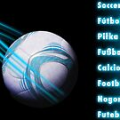 Soccer Around the Globe by Paula Fraczek