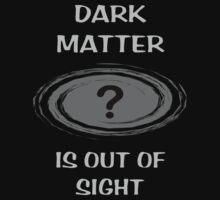 Dark Matter Kids Tee