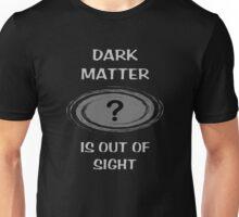 Dark Matter Unisex T-Shirt