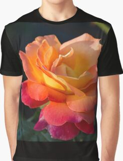 roses in the garden Graphic T-Shirt