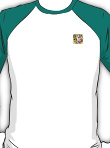 Pop Art Roy Lichtenstein T-Shirt