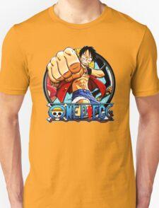 one piece 2 T-Shirt