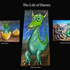 The Life of Darren by David Fraser