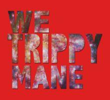 We Trippy Mane Kids Clothes