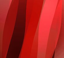 Red Twist by tscreative