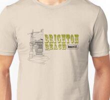Brighton Beach Unisex T-Shirt