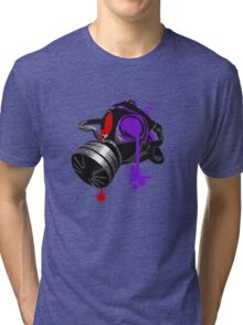 I can see clearly now Tri-blend T-Shirt