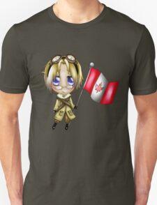 Chibi Canada T-Shirt