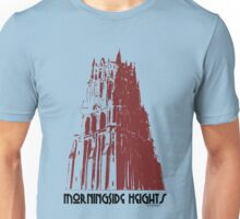 Riverside Church in New York City Unisex T-Shirt