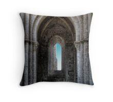 Cisterican Abby Throw Pillow