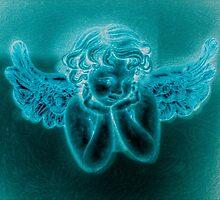 ©HS Angel I by OmarHernandez