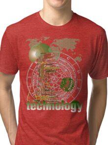 Technology Tri-blend T-Shirt