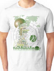 Technology Unisex T-Shirt
