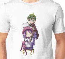 Chibi Mephisto & Amaimon Unisex T-Shirt
