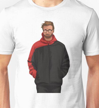 Jürgen Klopp Unisex T-Shirt
