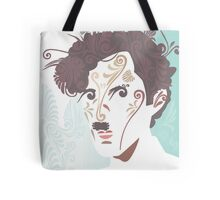 RON MAEL natural pattern design Tote Bag