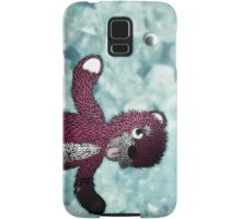 Breaking Bad Pink Teddy Samsung Galaxy Case/Skin