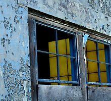 Cape Ann Decay- 1 by Adam  Austin