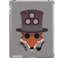 The Fox and the Lad iPad Case/Skin