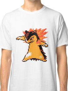 Typhlosion Sprite  Classic T-Shirt