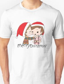 Merry Christmas Larry Stylinson Unisex T-Shirt