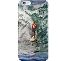The Art Of Surfing In Hawaii 12 iPhone Case/Skin