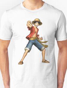 luffy 6 T-Shirt