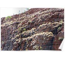 Chamberlain Gorge. Poster
