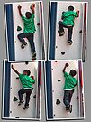 Junior mountaineer by awefaul