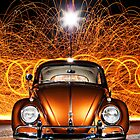 Cocoa '62  Bug by Steve Sharp