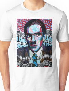 Ron Mael is awesome Unisex T-Shirt