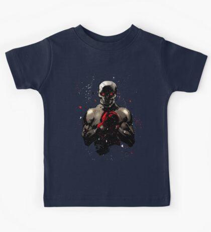 SkullBoxer Kids Clothes