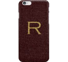 Ron's Sweater iPhone Case/Skin
