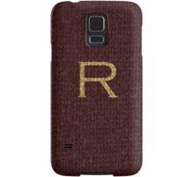 Ron's Sweater Samsung Galaxy Case/Skin