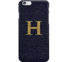 Harry's Sweater iPhone Case/Skin