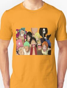 team piece T-Shirt