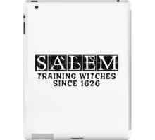 Salem school iPad Case/Skin