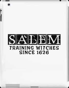Salem school by babydollchic