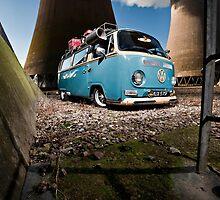 """""""Gadget Bus"""" by Steve Sharp"""