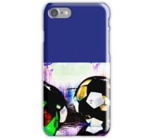 Water Ball- enhanced colors. iPhone Case/Skin