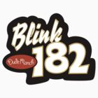 "Blink-182 ""Dude Ranch"" by MUFUonline"