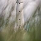 The Lighthouse by yolanda
