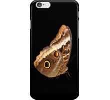 Owl Butterfly iPhone Case/Skin