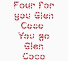 Glen Coco by WhisperedDream
