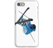 ski jump iPhone Case/Skin