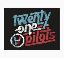 Twenty one pilots Kids Clothes