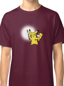 Potterchu Classic T-Shirt