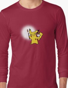 Potterchu Long Sleeve T-Shirt