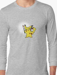 Potterchu Long Sleeve T-Shirt